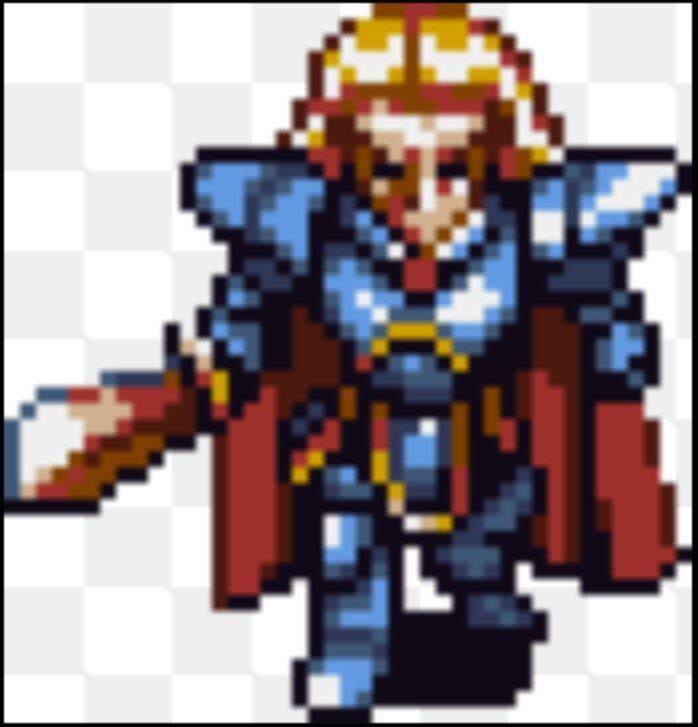 thesacredwolf's avatar