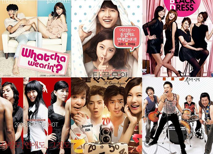 10 new Asian movies on DramaFever for romantic comedy lovers