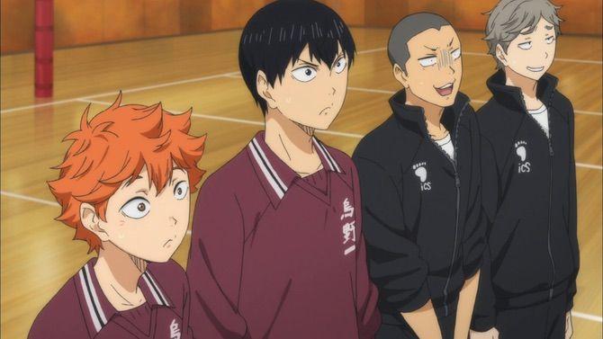 Reasons to Watch Haikyuu!! | Anime Amino