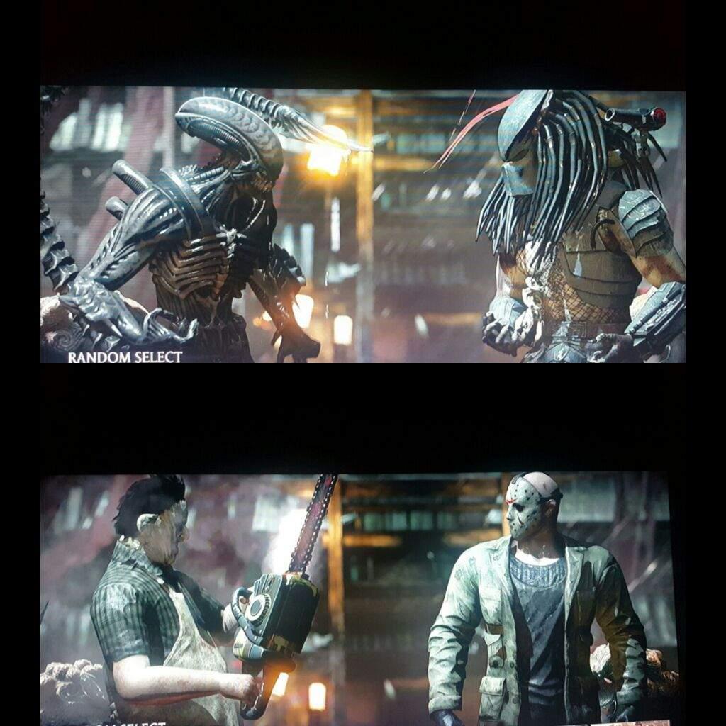 Mortal Kombat X   Horror Amino