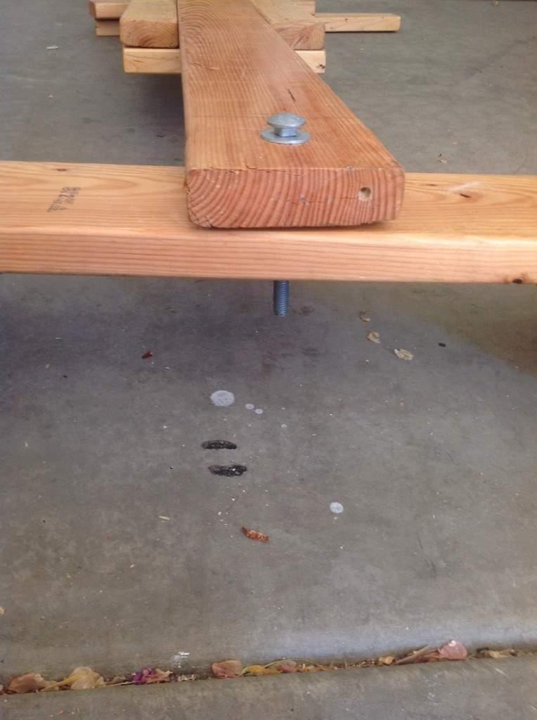 Wood Go Kart Build Part 5   Garage Amino