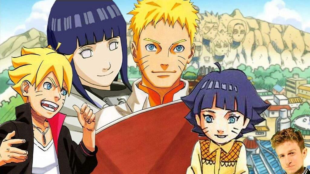 An Naruto Crossover Story Part 1 – Fondos de Pantalla