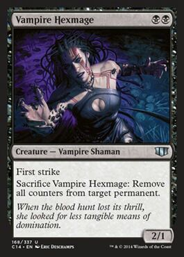 Thing In The Ice Vampire Hexmage Mtg Amino Defender thing in the ice enters the battlefield with four ice counters on it. ice vampire hexmage mtg amino
