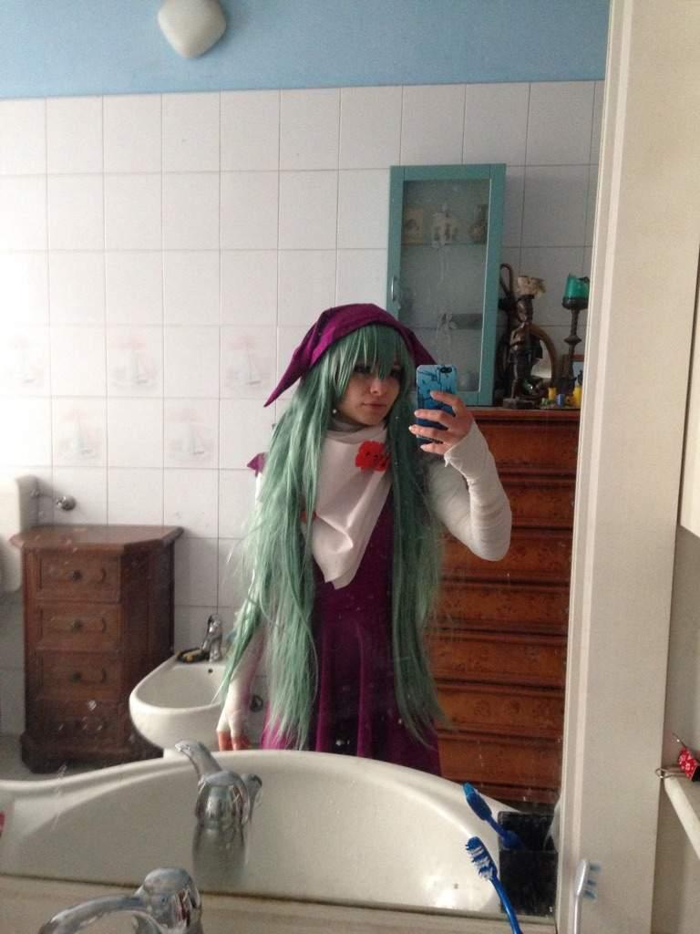 Eto Yoshimura Tokyo Ghoul Cosplay Amino