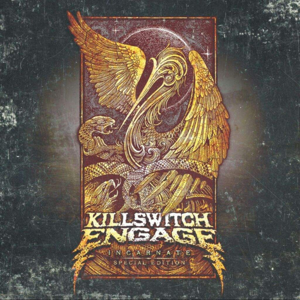 New Killswitch Engage album? | Metal Amino