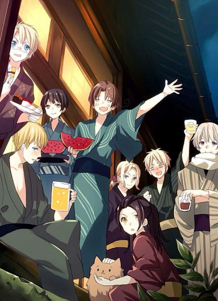 biggest anime fandoms fan fiction amino