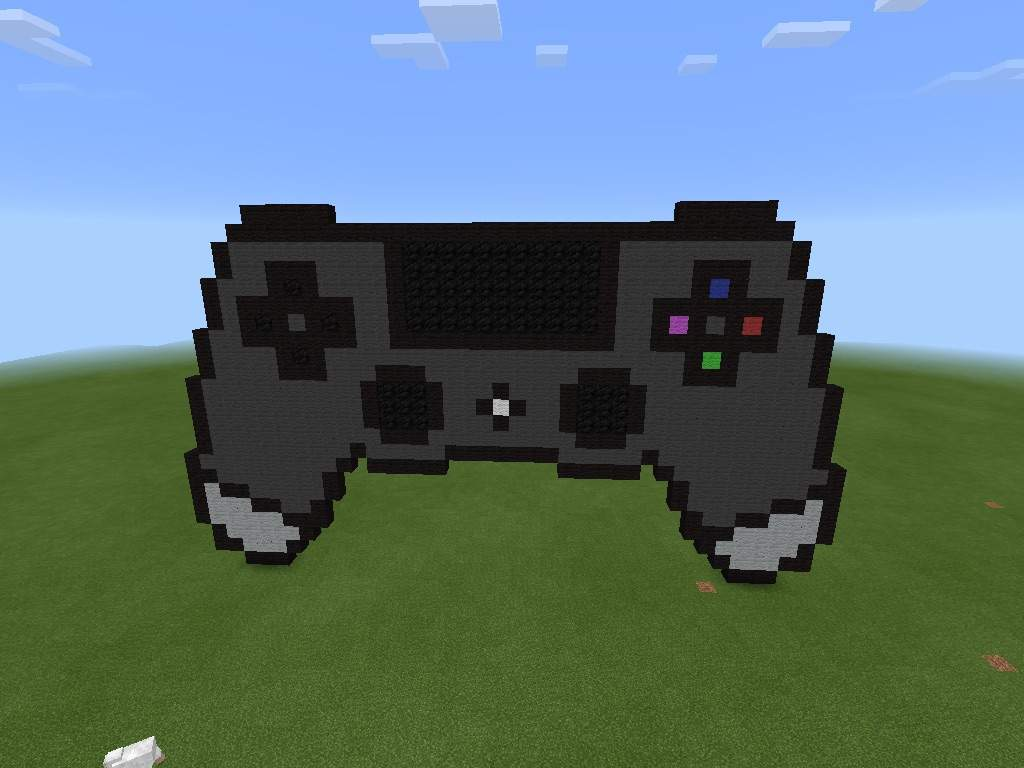 How To Craft On Minecraft Ps