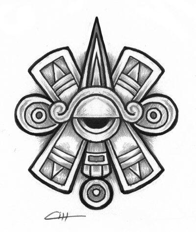 Is Bill an Aztec god? | Cartoon Amino