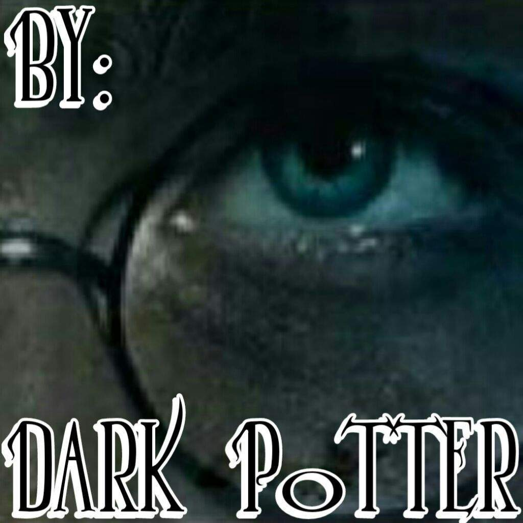 THE DARKNESS WITHIN: A HARRY POTTER FANFIC | Fan Fiction Amino