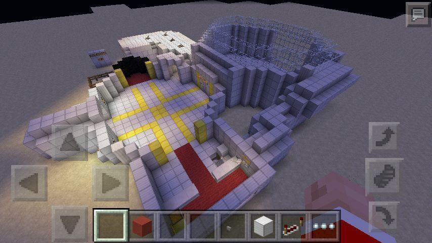 I Made A DanTDM Lab Map With Treasure Room!!! | Minecraft Amino