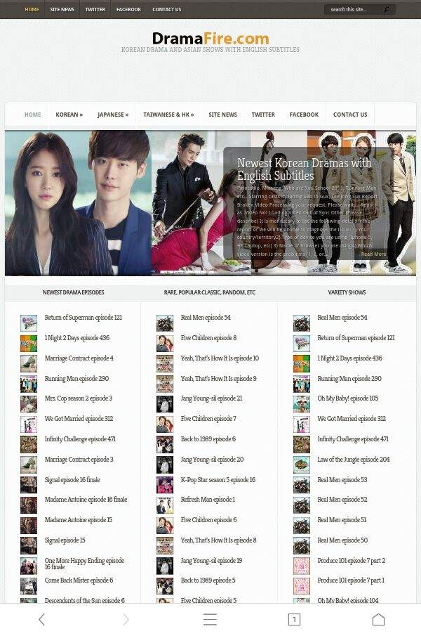 My top 3 drama sites k drama amino i download some of my fave dramas here before stopboris Image collections