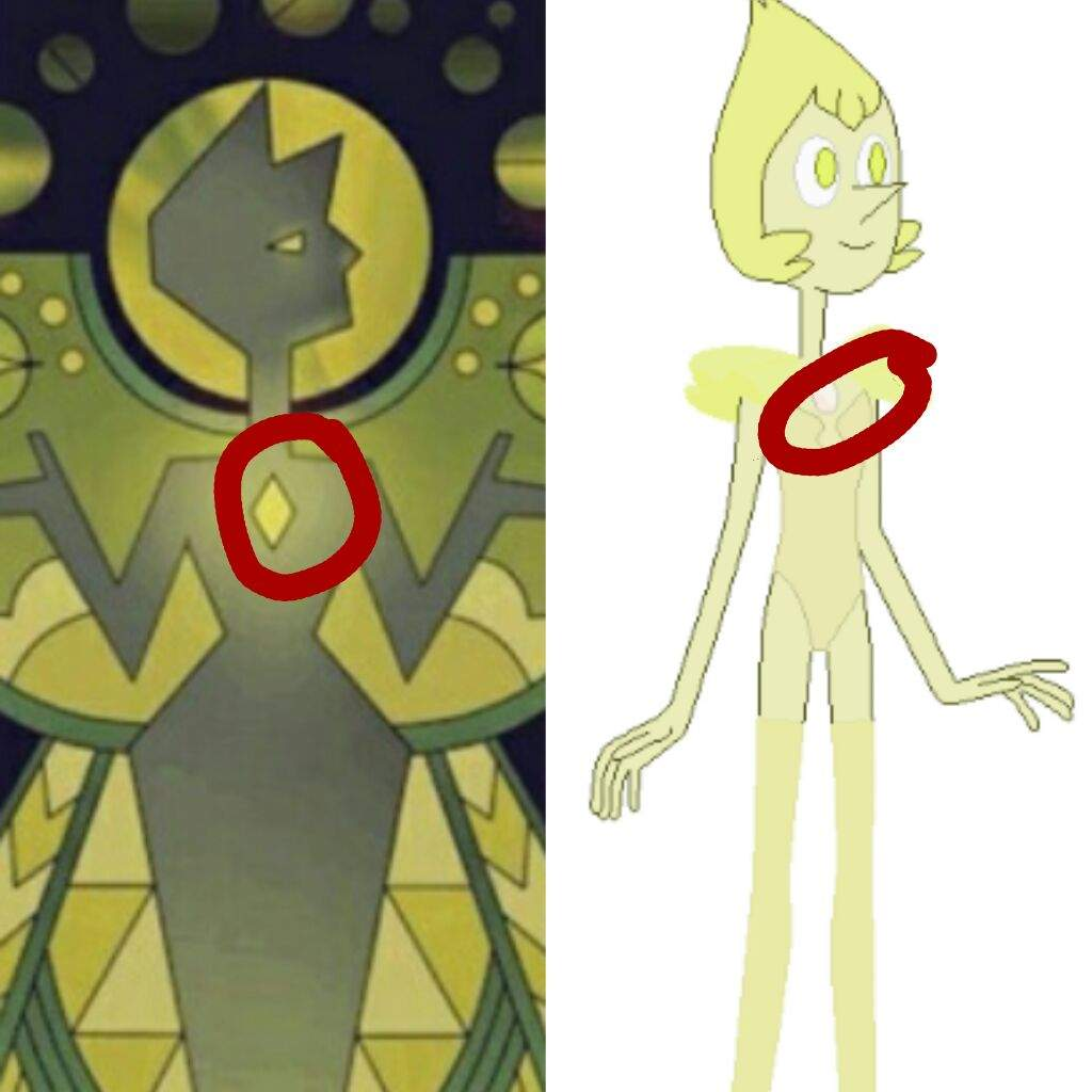 white diamond is the owner of pearl theory cartoon amino