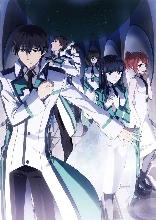 The irregular at magic high school english dubbed