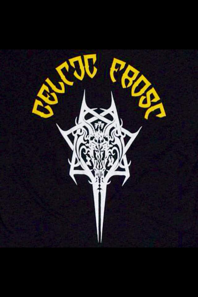 celtic frost   metal amino