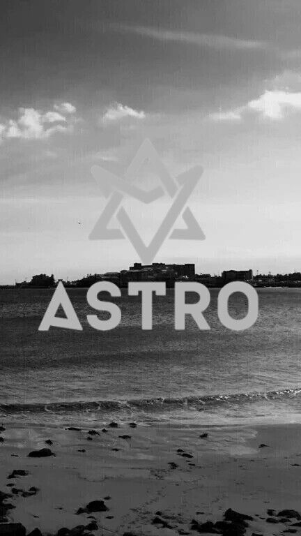 Wallpaper Astro K Pop Amino