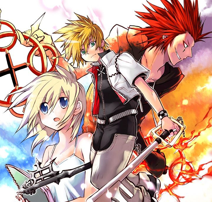 Video Games That'd Make Great Anime Adaptions!