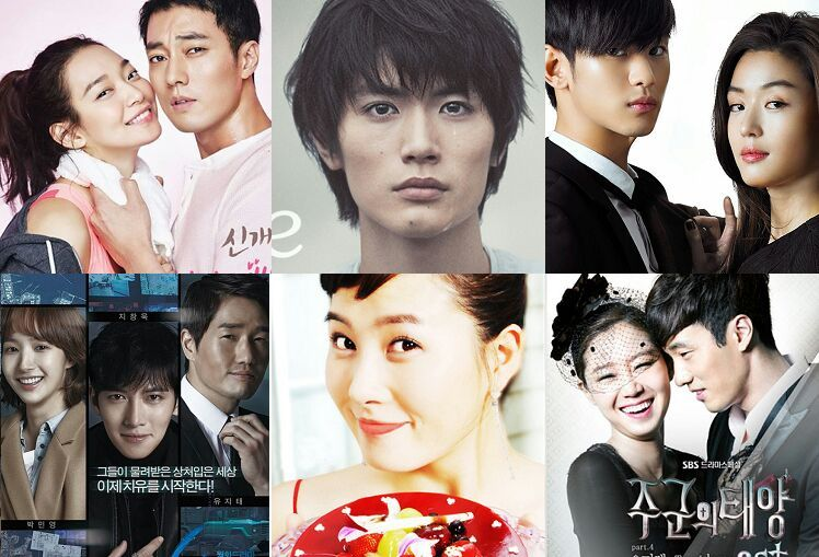 The 20 best-reviewed Asian dramas of all time on ...