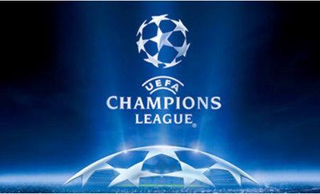 Champions League Quarter Finals Draw Reaction Goal Amino Amino