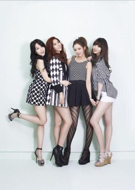 Girls Generation Fashion Style
