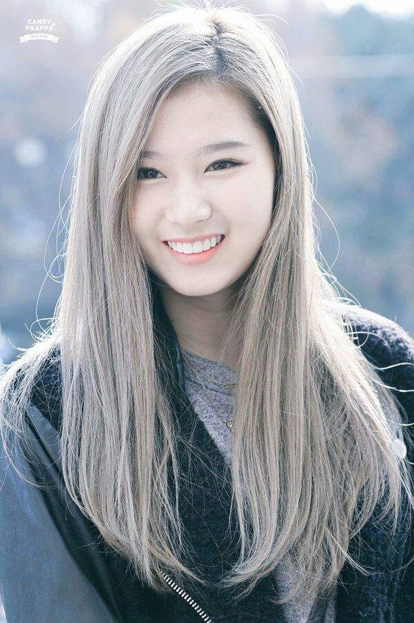 Grey Silver Kpop Hair K Pop Amino