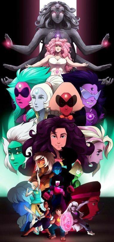 Steven Universe Fan Art Cartoon Amino