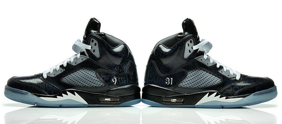 huge selection of 11537 85146 History Behind The Air Jordan 5 Doernbecher | Sneakerheads Amino