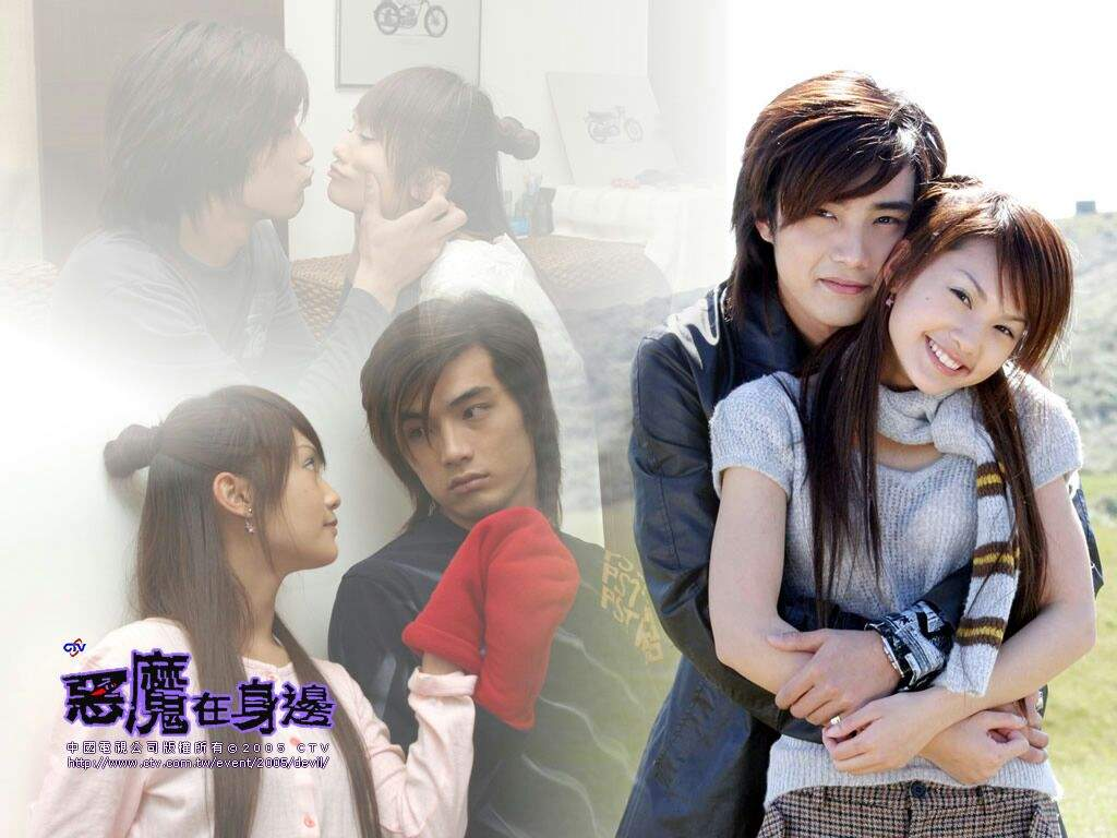 Autumn s concerto wallpaper - This Is A Total Classic And A Must See For Any Taiwanese Drama Fan Second Lead Syndrome Done Totally Cute Romance Also Done Lighthearted And Intense