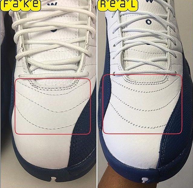 cheap for discount 1e931 6dc1e REAL vs FAKE | Sneakerheads Amino