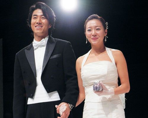 10 Korean actresses who are married to chaebols in real life