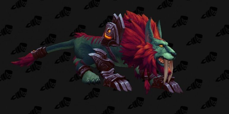 All new Feral forms in Legion - Opinions | WoW Amino