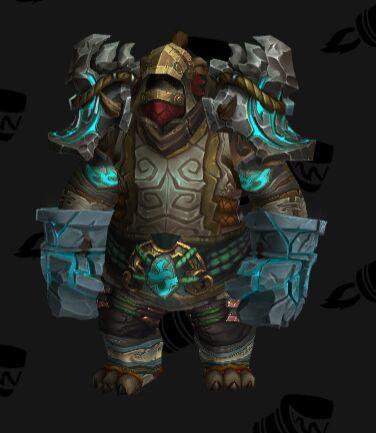 ww monk artifact weapon guide