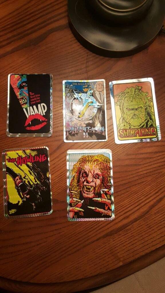 Prism horror stickers !!! | Horror Amino