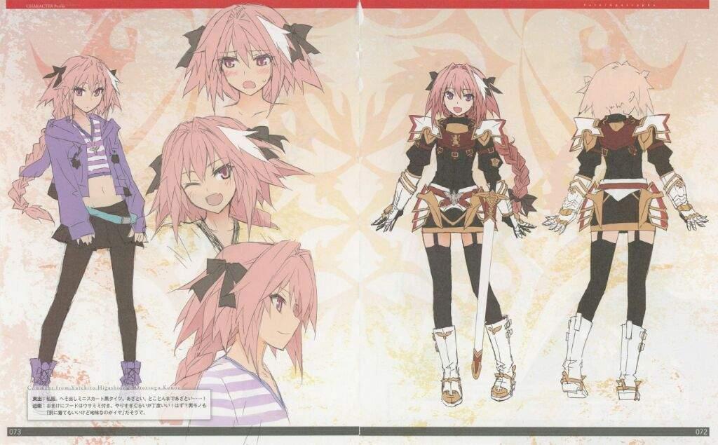S 90 3 Real Or Fake >> Fate Apocrypha | Anime Amino