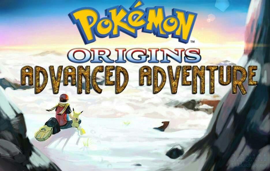 pokemon origins advanced adventure season 2 premiere pokémon amino