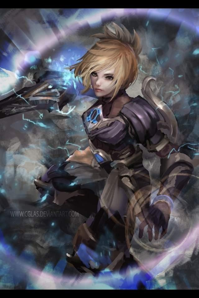 Championship Riven Fanart League Of Legends Official Amino