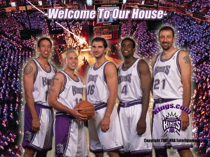 NBA最成功的極致進攻戰術:普林斯頓戰術,讓新時代籃球回歸團隊!