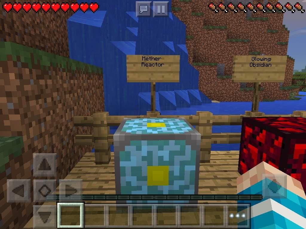 5 Secret Blocks of MCPE   Minecraft Amino