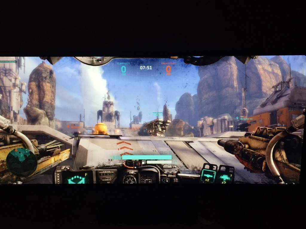 Gaming On My 219 Ultrawide Monitor Video Games Amino