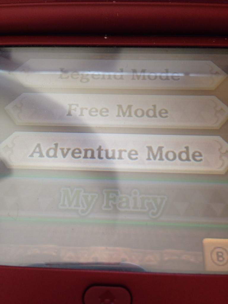 How Do You Unlock My Fairy Mode In Hyrule Warriors Legends Zelda Amino