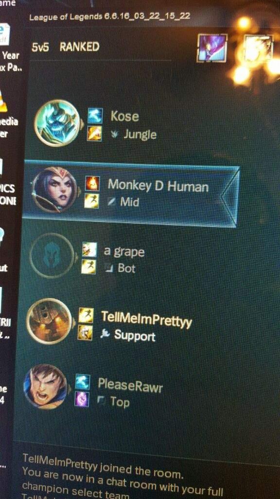 Lol Team Namen Generator