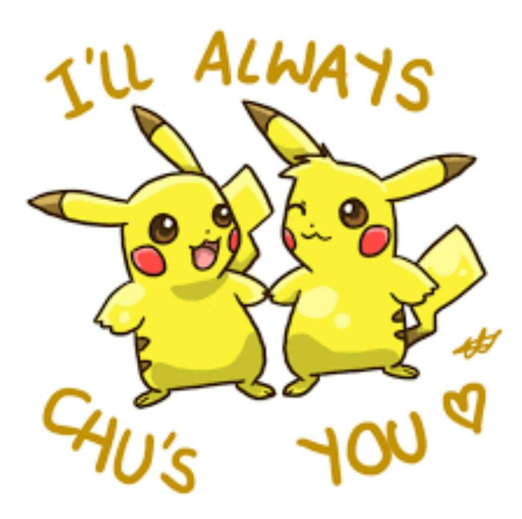 My Top  Favorite Pokemon