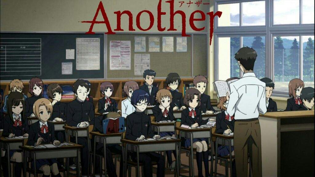 another class 33 curse explained anime amino