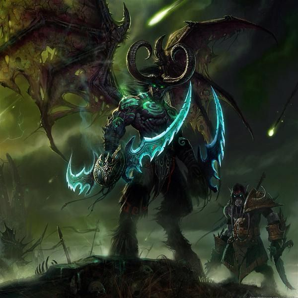 ranged demon hunter spec wow amino. Black Bedroom Furniture Sets. Home Design Ideas