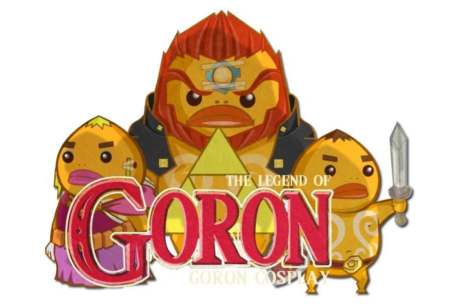 history of goron pt 1 zelda amino