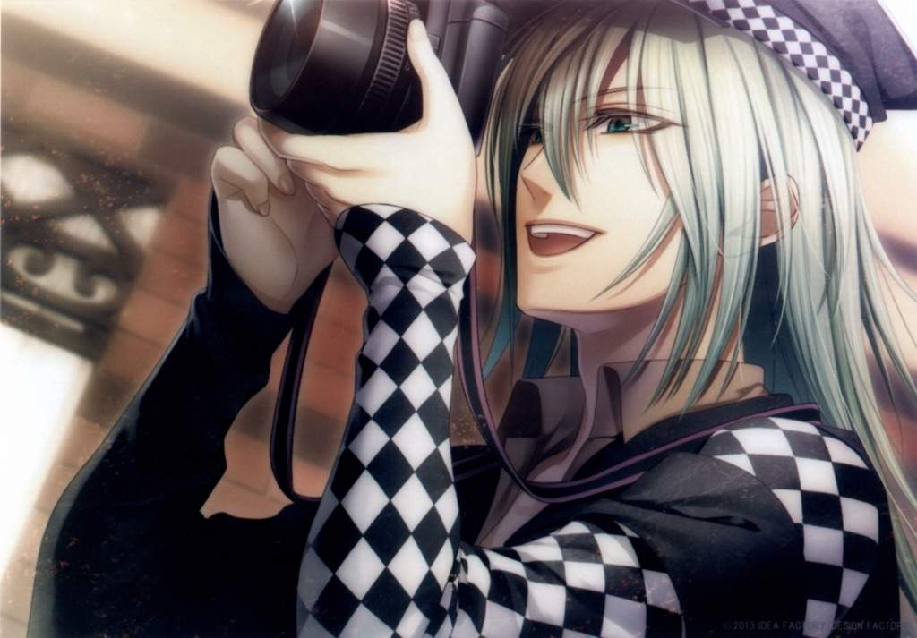 Character Up Close Ukyo