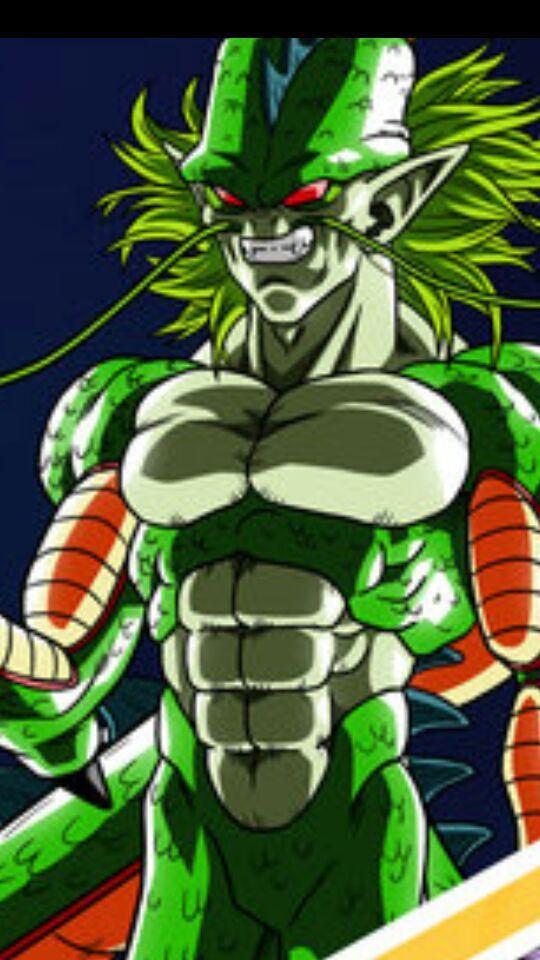 God Piccolo? | DragonBallZ Amino