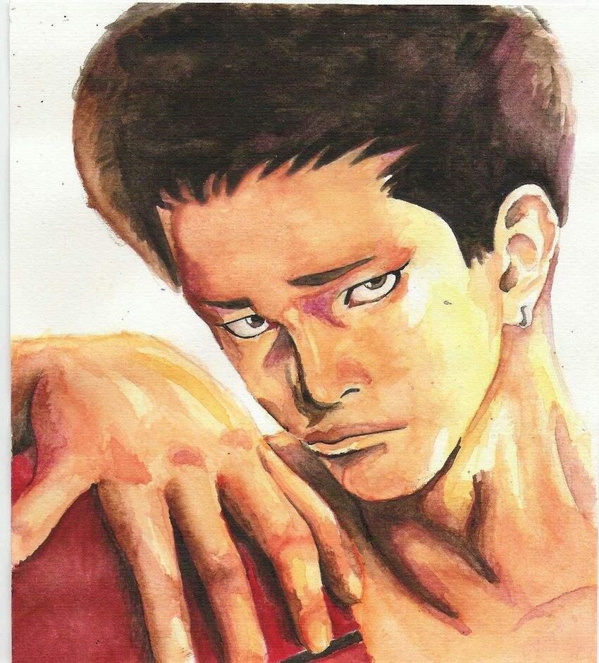Vagabond Manga Reccomendation: Manga Recommendation; Review- REAL