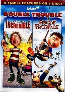freddy frogface full movie