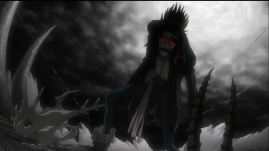 Light Reincarnation Theory   Anime Amino