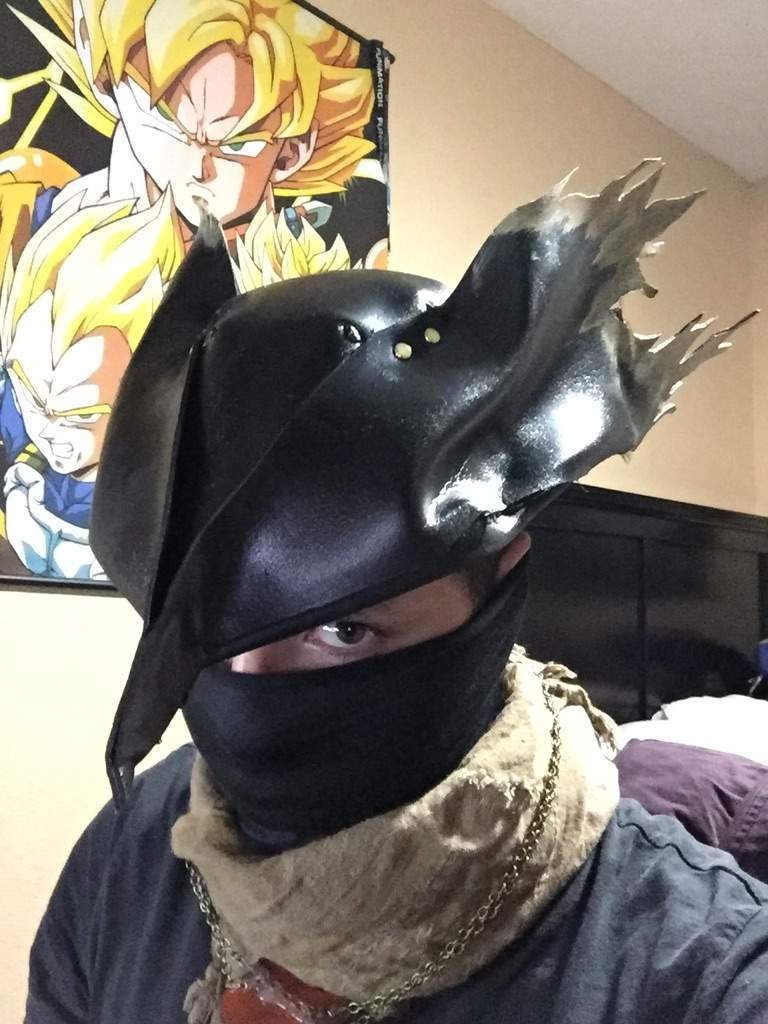 Bloodborne Hunters Hat Guide Cosplay Amino